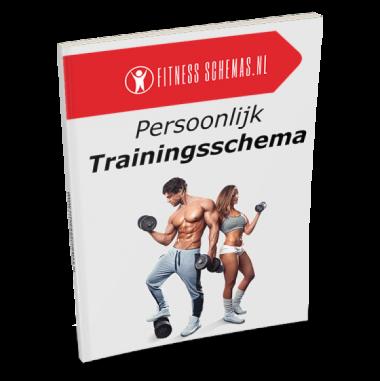Persoonlijk trainingsschema op maat